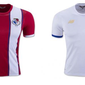 Copa America 2016 maglia Panama