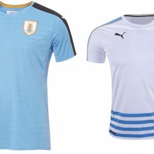 Copa America 2016 maglia Uruguay
