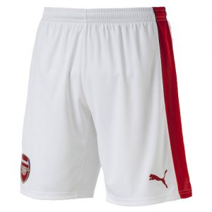 Pantaloncini Arsenal Home Kit 2016-2017