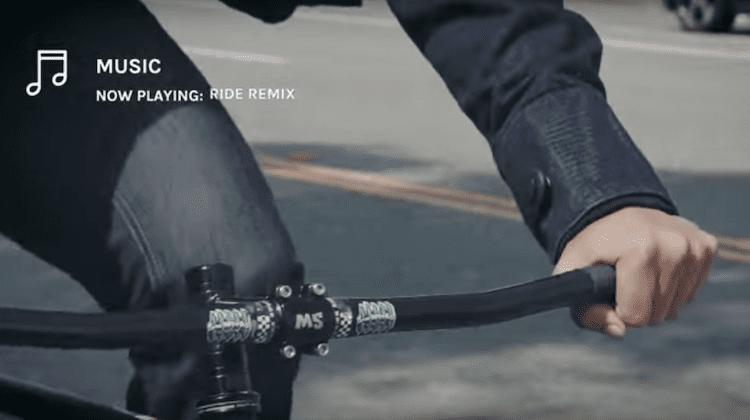 Google e Levi's: abbigliamento smart per ciclisti
