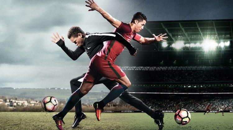 Cristiano Ronaldo Portogallo Nike