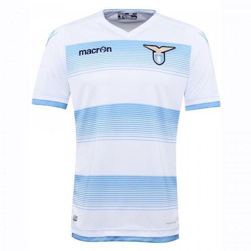 Lazio, terza maglia 2016-2017   Ama la Maglia