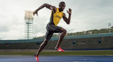 Rio 2016: Bolt e Giamaica vestono Puma