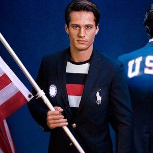 rio 2016 divise olimpiche Usa