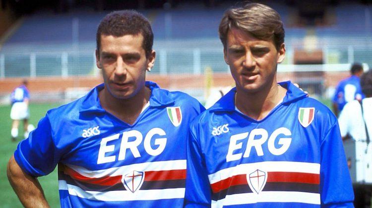 Calcio, maglia più bella di sempre: Sampdoria seconda