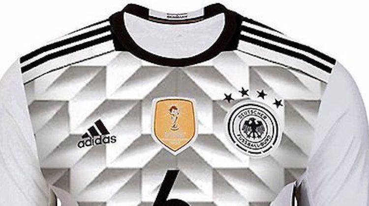 Germania, maglia Confederations Cup 2017