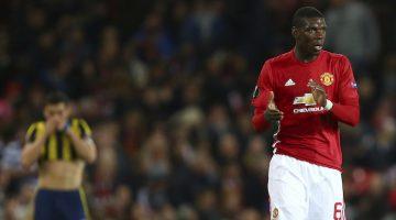 Maglie da calcio più vendute, il Manchester United è primo