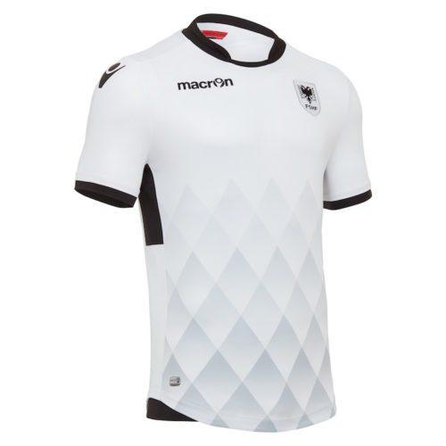 Maglia Albania, i tre kit 2017 | Ama la Maglia