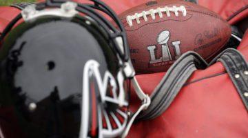 Super Bowl 2017: orario, squadre e maglie