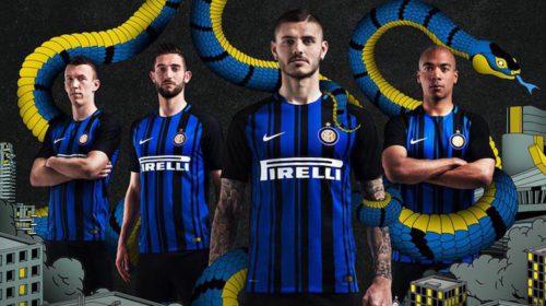 inter maglia home 2017-2018 nike
