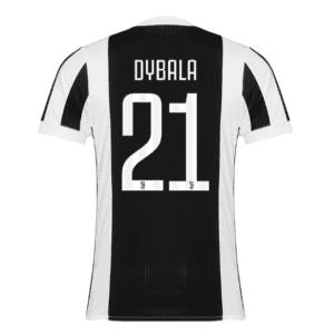 Maglia home Juventus 2017-2018 - Ama la Maglia