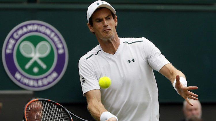 Abbigliamento tennis Wimbledon 2017