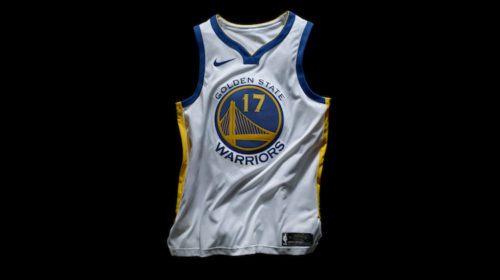 Nuova maglia Nba di Nike
