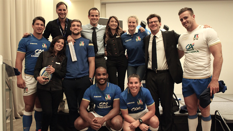 Maglia rugby Italia: 10 cose da sapere