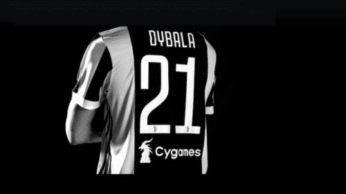 Maglia Juventus, nuovo sponsor sul retro