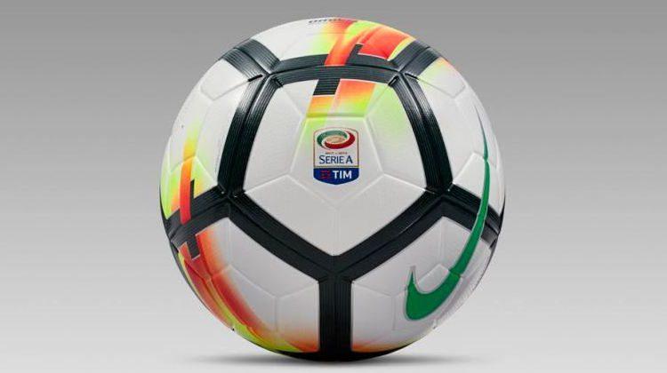Serie A 2017-2018, tutte le maglie