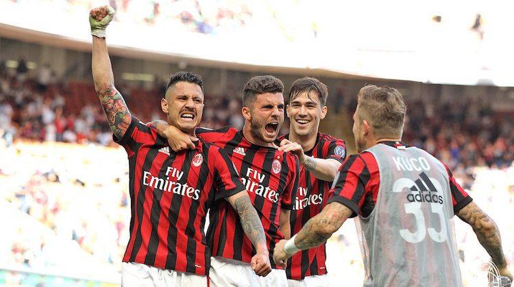 Under Armour, New Balance o Puma: chi sarà il nuovo sponsor del Milan?
