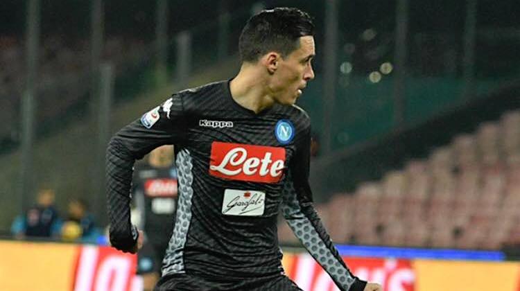 Quarta maglia Napoli 2017-2018