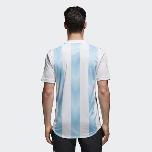 Maglietta Argentina Bandiera argentina Citt/à di Mendoza