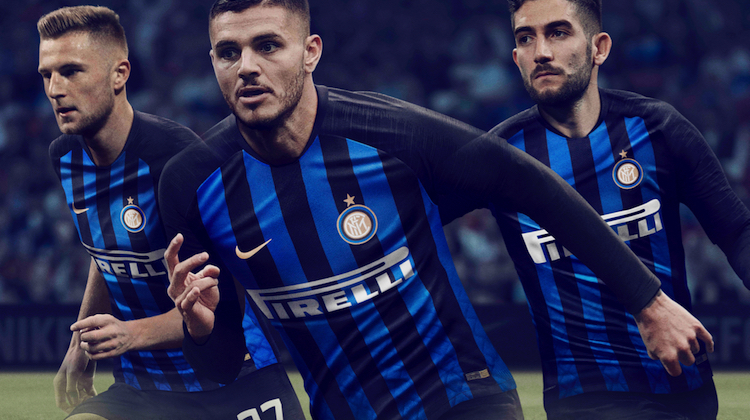 inter home kit 2018-2019