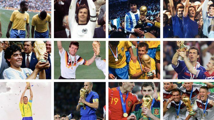 storia sponsor mondiali calcio