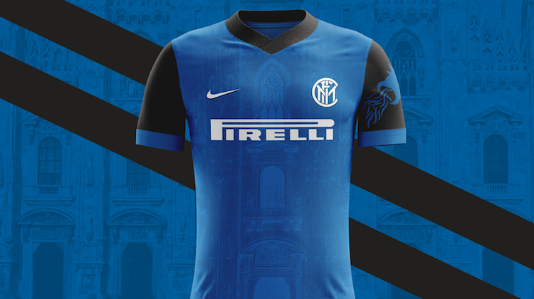 inter terzo kit interfans