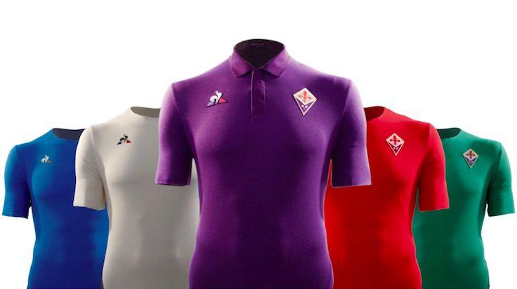 Fiorentina maglie 2018-2019