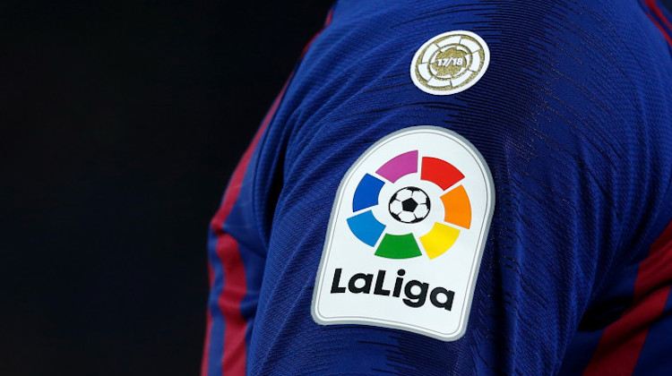 Liga badge campioni