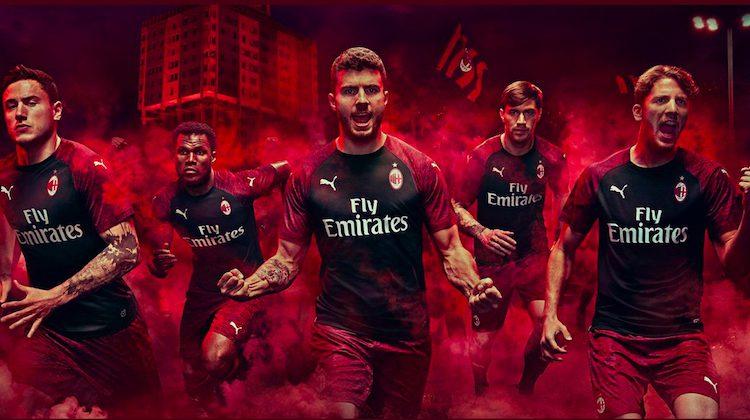 Milan third kir 2018 2019