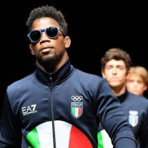 Nuove divise sportive olimpiche Italia di EA7: una storia da raccontare