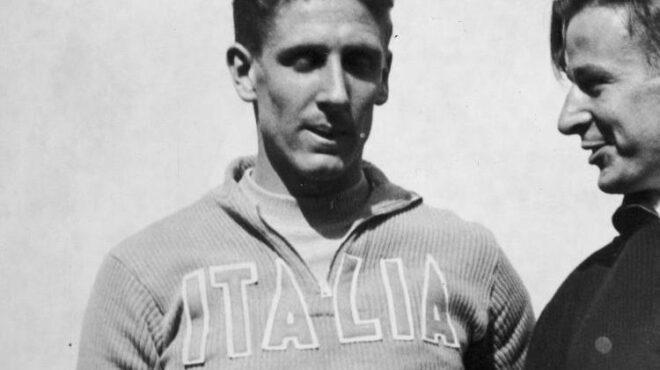 Divise Italia alle Olimpiadi