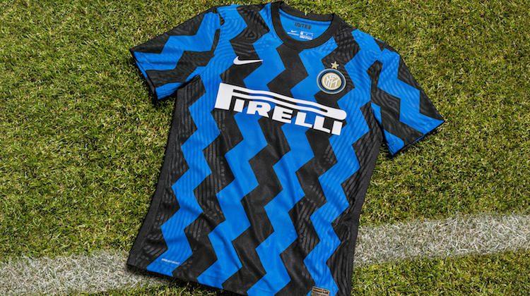Maglia home Inter 2020-2021