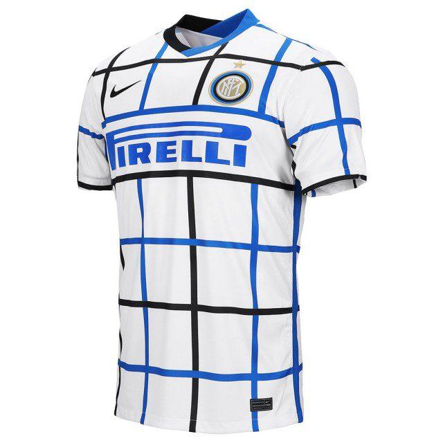 Serie A, maglie 2020-21: home, away e third | Ama la Maglia