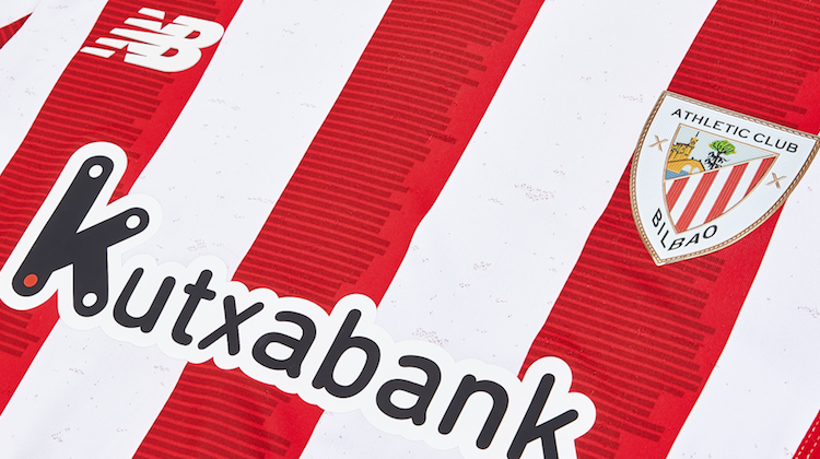 Athletic Bilbao home kit 2020-2021
