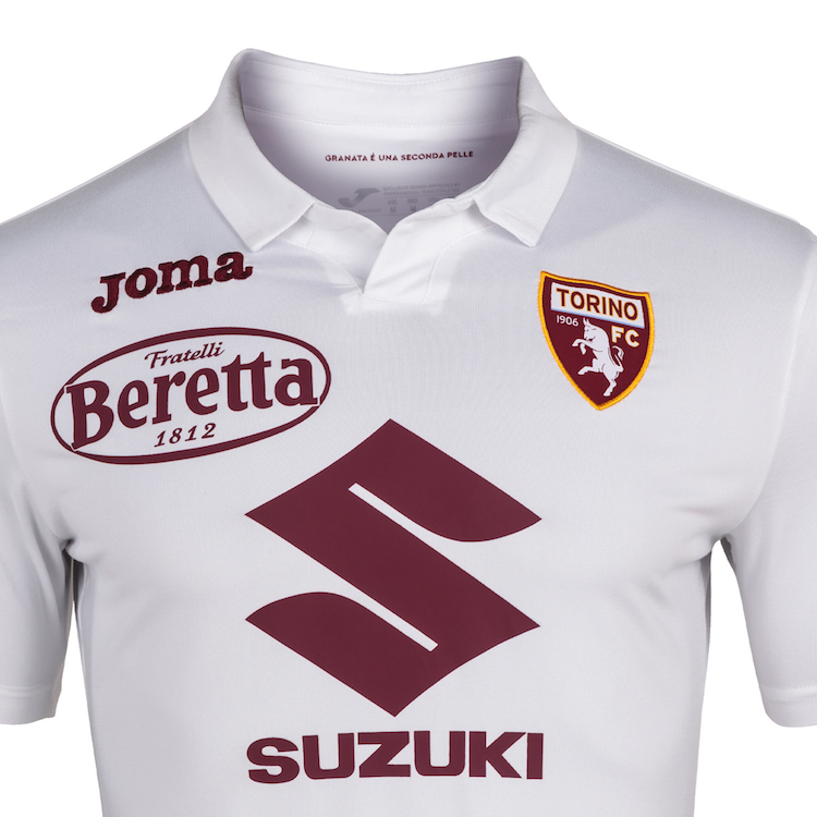 Nuova maglia Torino 2020-2021 di Joma | Ama la Maglia