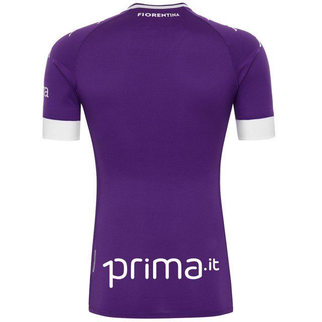 Fiorentina, nuova maglia 2020-2021 di Kappa | Ama la Maglia