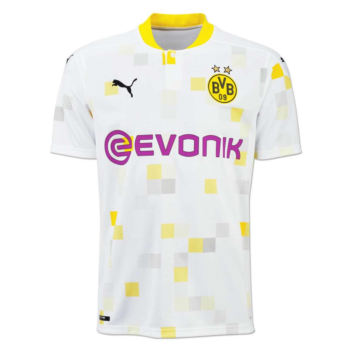 Le nuove maglie della Bundesliga 2020-2021   Ama la Maglia