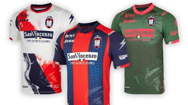Crotone kit 2020-2021