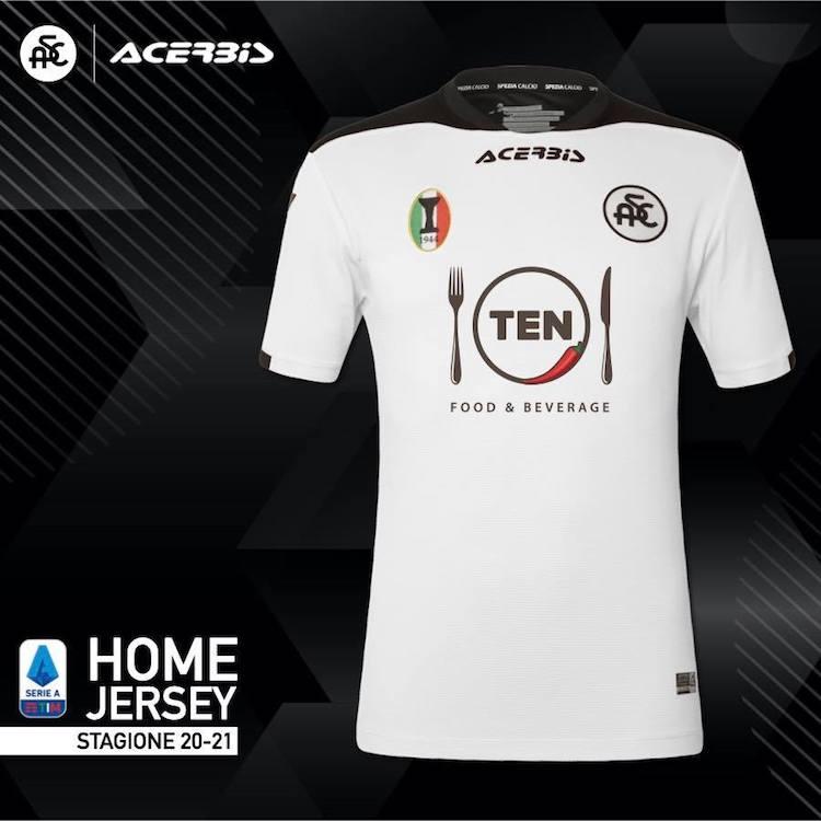 Serie A, maglie 2020-21: home, away e third   Ama la Maglia