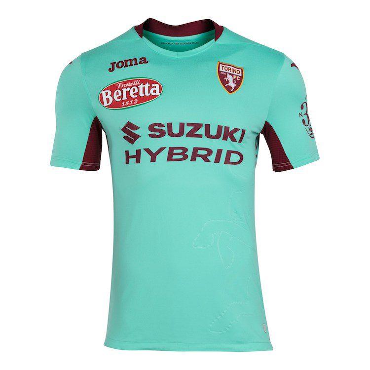 Nuova maglia Torino 2020-2021 di Joma   Ama la Maglia